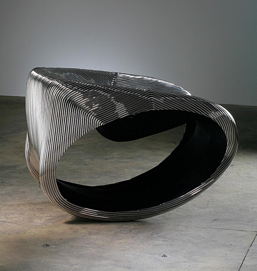MT Rocker Chair. 2005 image