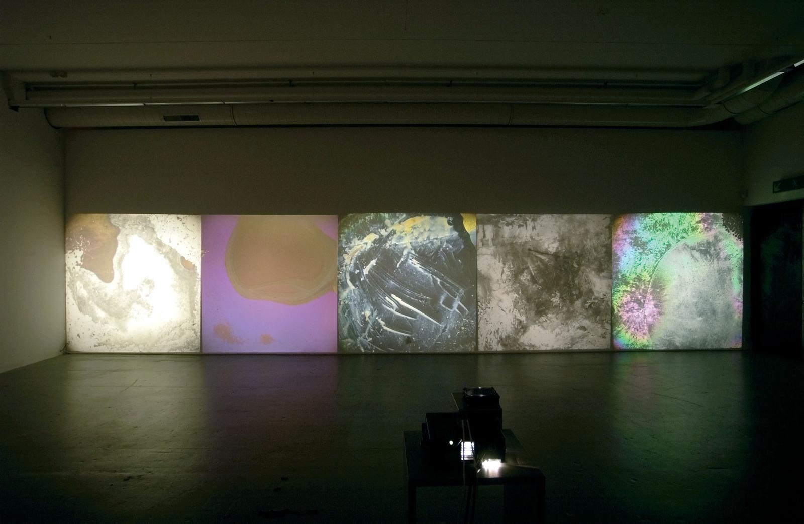 Liquid Crystal Environment 1965-1988  image