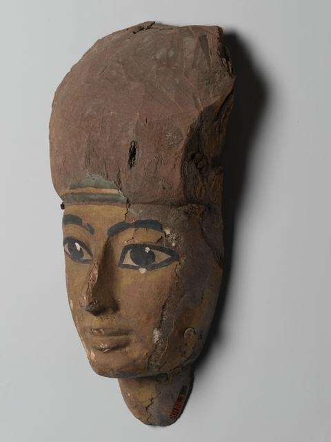 Face from a Coffin image