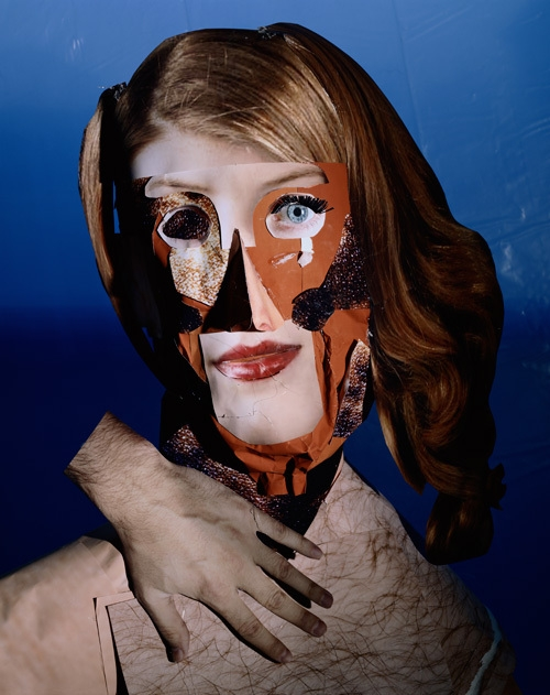 Red Headed Woman. 2008 image