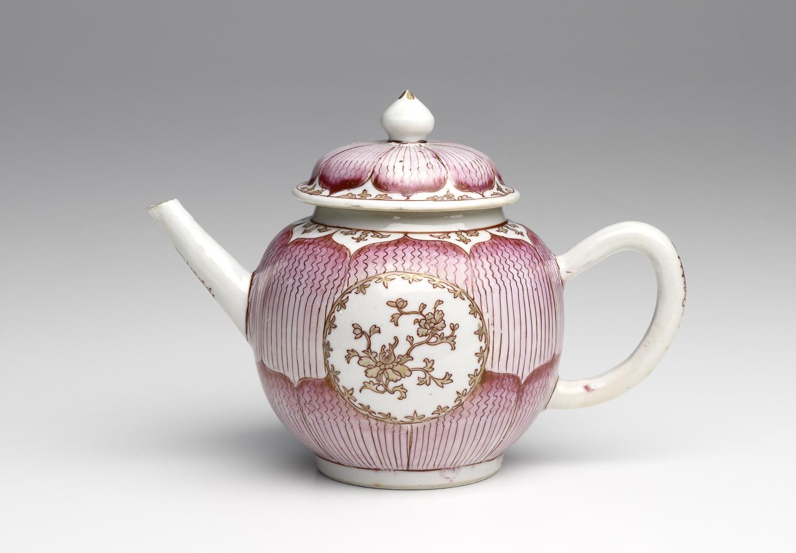 CHINESE Teapot image