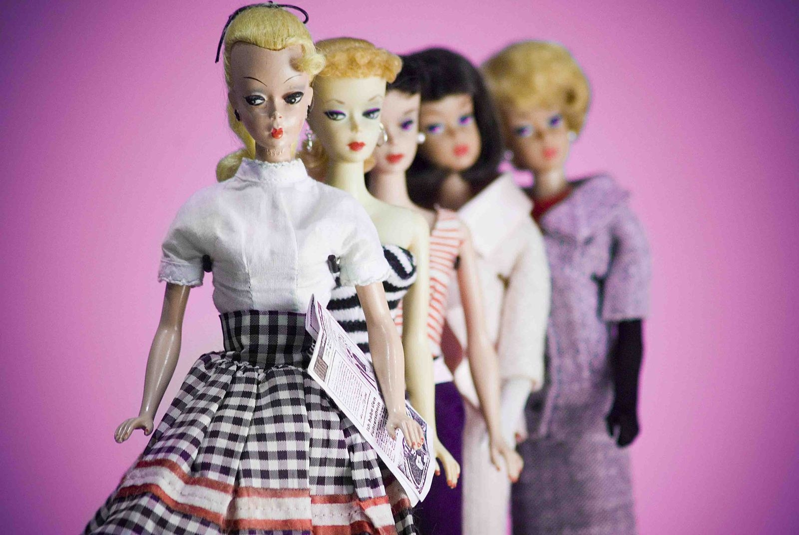 Barbie Collection image