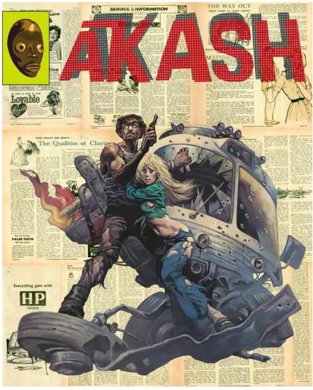 Akash image