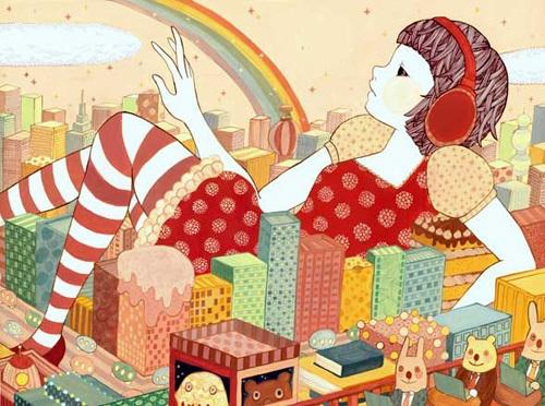 Yoko Furusho -FICTIONAL- image