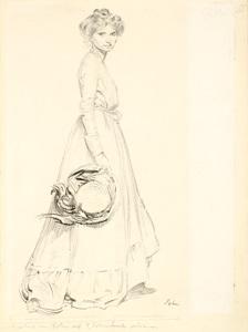 Dorelia (c. 1903–30) image