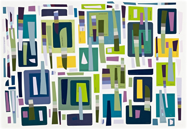 Kaleidoscape image