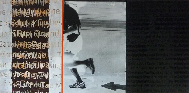 Street Runner  image