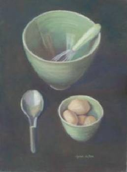 Kitchen Celadons image