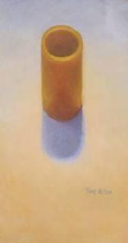 Chinese Brush Holder image