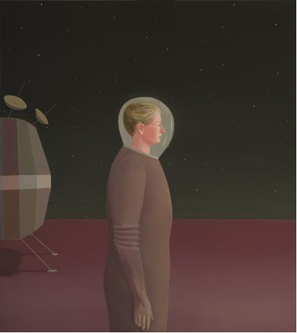 Astronaut #1 image