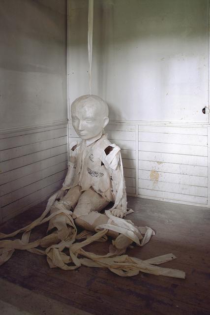 Walking Puppet image