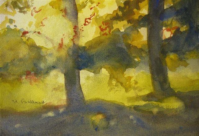 Tree Dance image