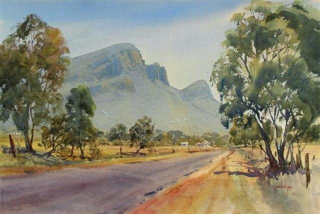 Bellicourt Road Dunkeld image