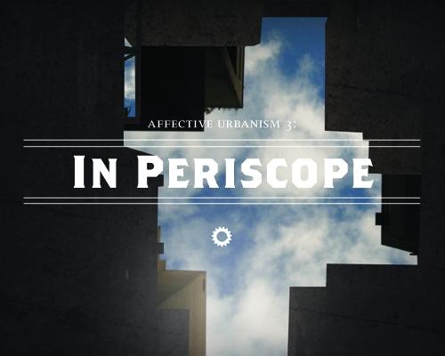 In Periscope image