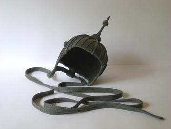 Explorer's Helmet image