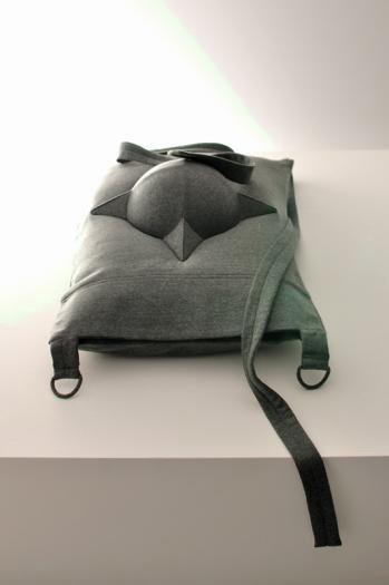 Explorer's Pillow image