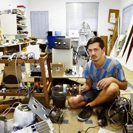 Big: Sydney's small studios image