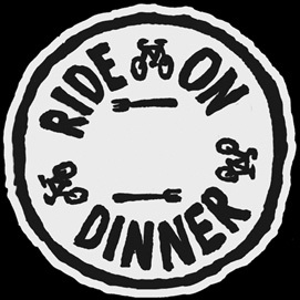 Ride On Dinner image