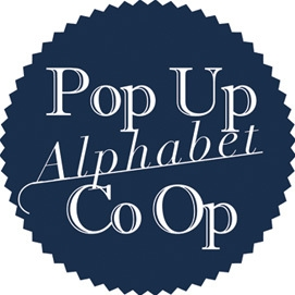 The Pop Up Alphabet Co Op image