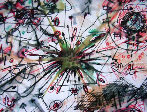 Cine Blatz 1: Jeff Keen's Delirious Pop-Trash Films image