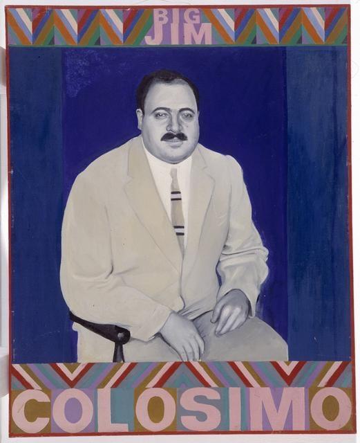 Big Jim Colosimo, c. 1963 image
