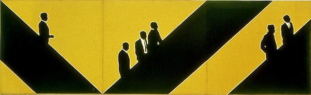 Munchkins I, II & III, 1964 image