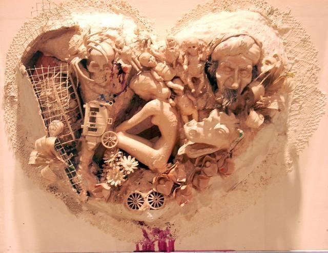 My Heart Belongs to Marcel Duchamp, 1963 image
