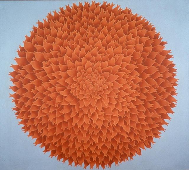 Sunflower, 1965 image