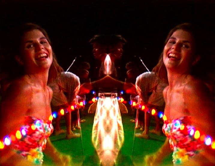 Cine Blatz 2: Transgressive Pop-collage image