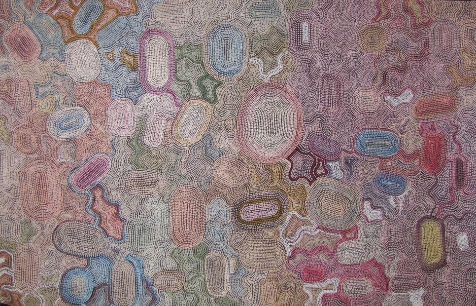 Maureen Hudson Nampijimpa image
