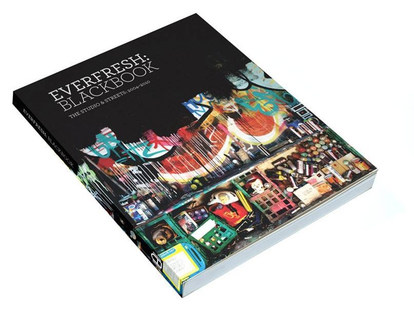 Everfresh Blackbook Launch image