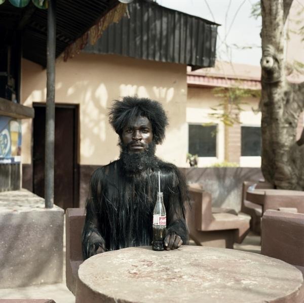 Pieter Hugo Emeka Uzzi, Enugu, Nigeria 2009. image