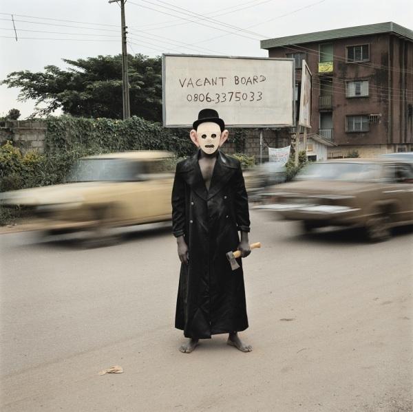 Pieter Hugo Escort Kama, Enugu, Nigeria 2008. image