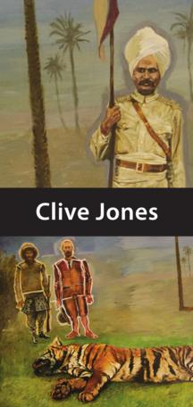 Clive Jones image