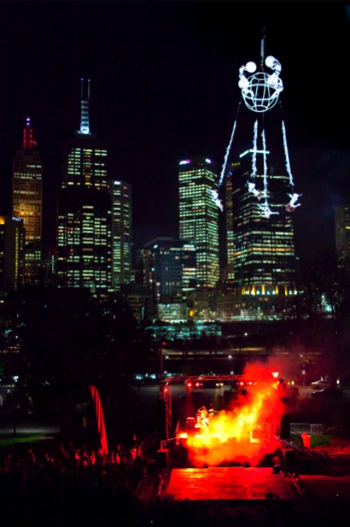 Melbourne Festival image