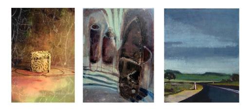 Jenni Barrand, Jan Handel, Lisa Woolfe image
