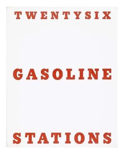 Twentysix gasoline stations 1967 image