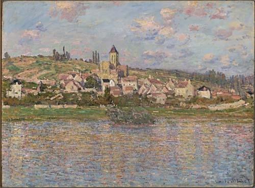Vètheuil 1879 image
