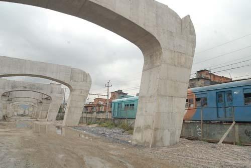 Rendering for Manguinhos Complex. Rio de Janeiro, Brazil. 2006-2010 image