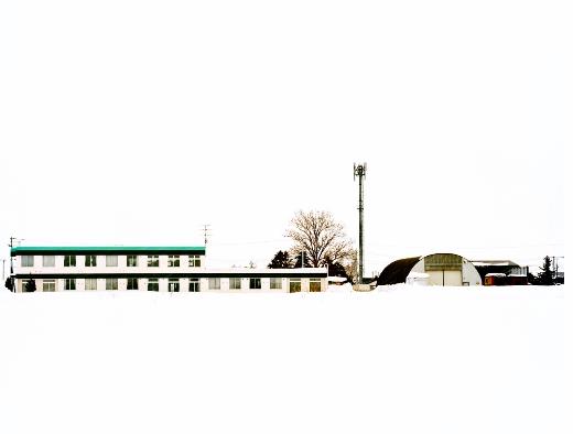 Kamikawa Sub-Prefecture - Rohan Hutchinson  image
