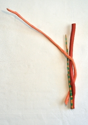 Painted Sticks (Desert Joker) image