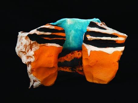 Hangin' Rock Blackheath maquette 1 image