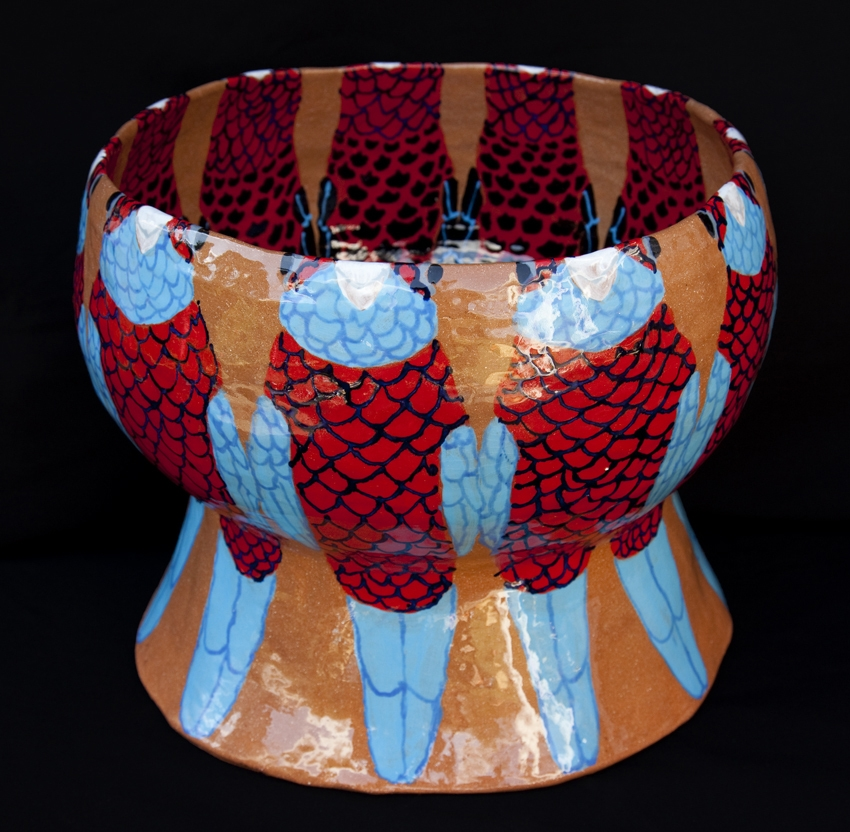 Rosella Bowl image