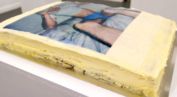 Cake Boys image
