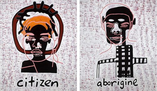 """""""Abstraction (Citizen)"""" image"""