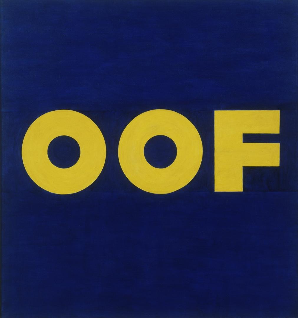 OOF image