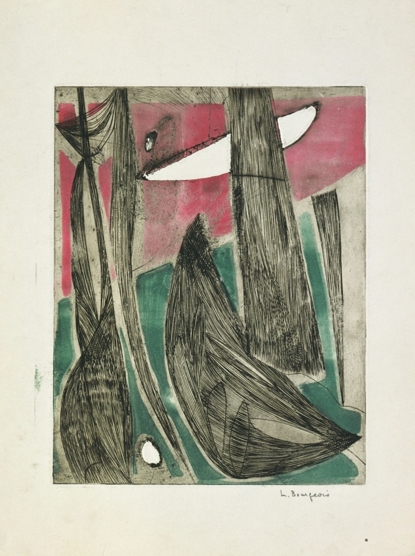 Ascension Lente (Slow Ascent), state XII