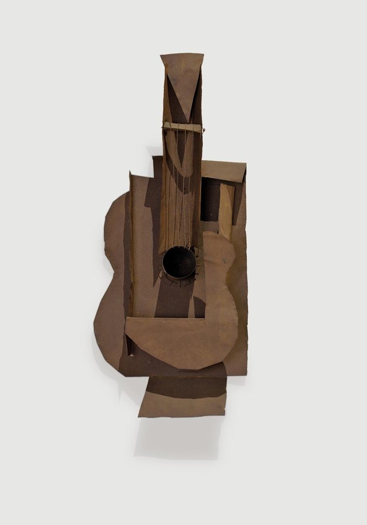 Guitar. Paris image