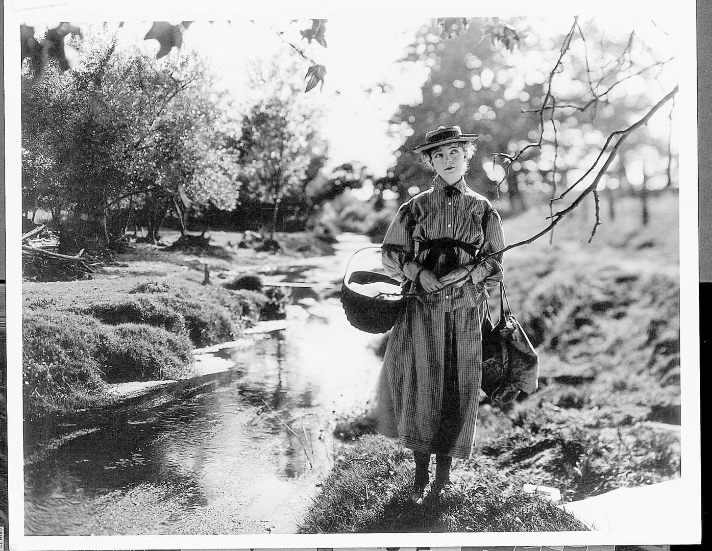 True Heart Susie 1919. USA image
