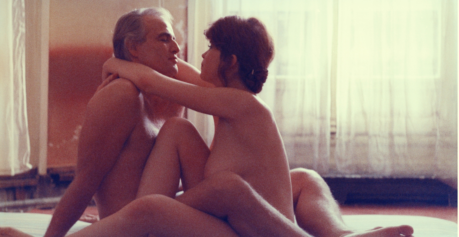 Last Tango in Paris. 1972 image